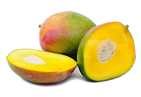 African Mango Obst